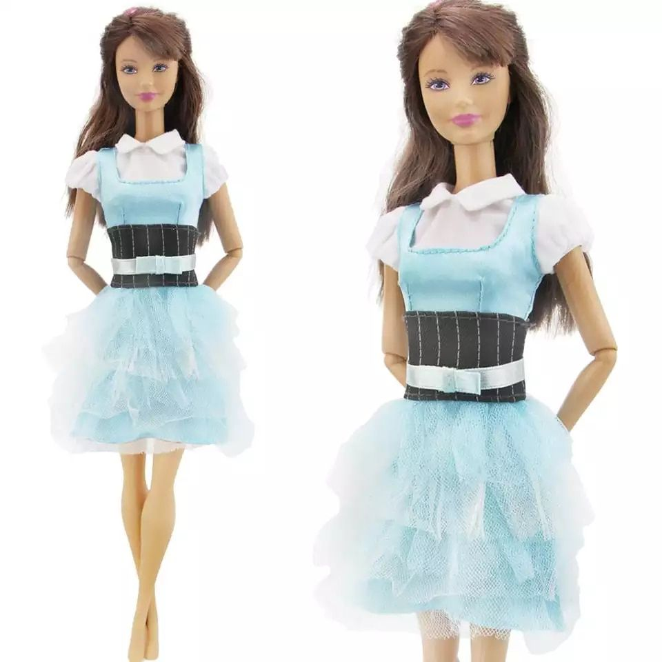 c9701123ec722 Look what I found on AliExpress | Barbie Clothes n Dolls in 2019 ...