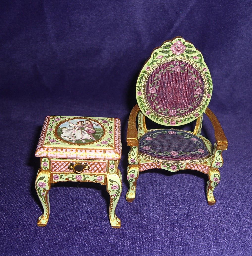 Http://www.ebay.co.uk/itm/Dollhouse-Miniature-Hand-Painted
