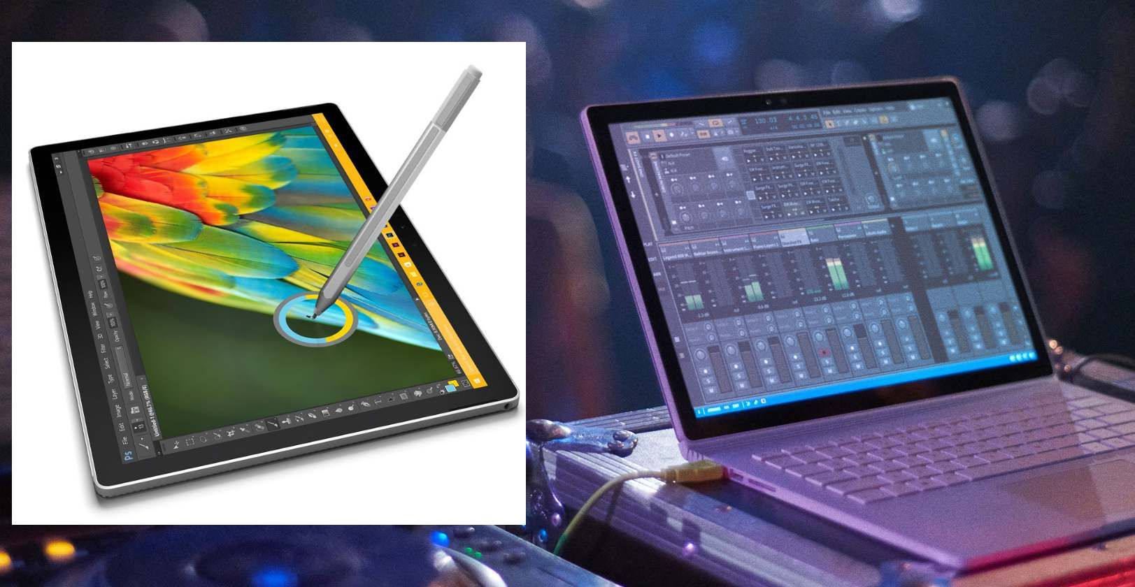 Intel-Powered Surface Book From Microsoft Is A Threat To Apple - intc | Seeking Alpha