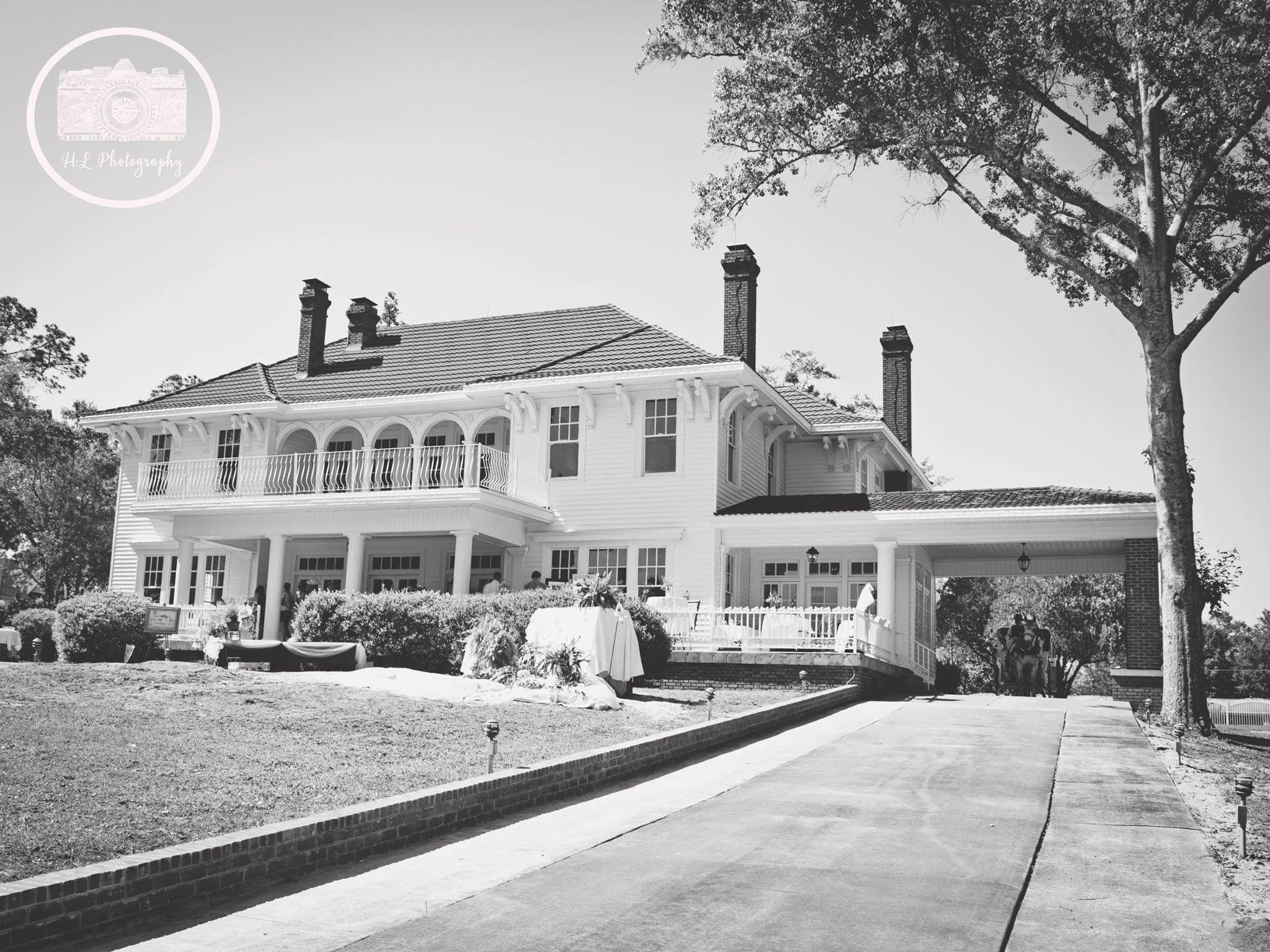 Waits Mansion Bonifay Florida Mansions House Styles House