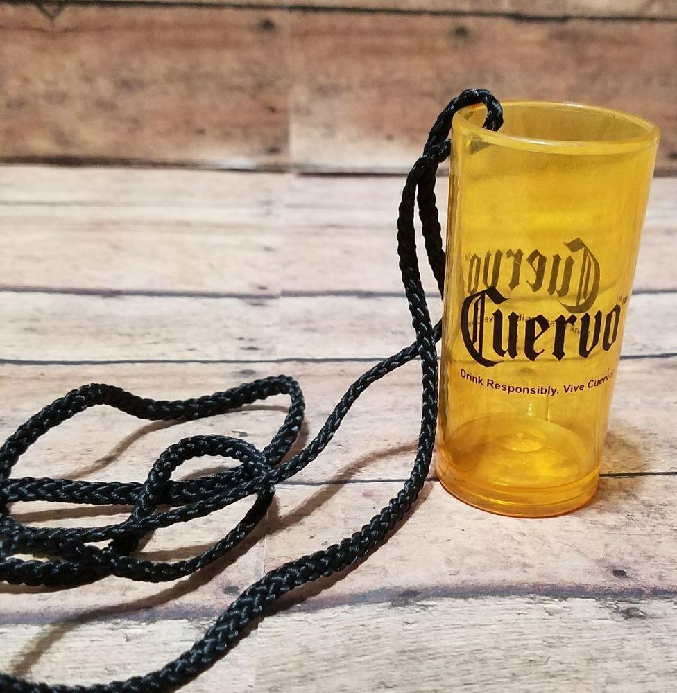 Shot Glass Necklace Custom