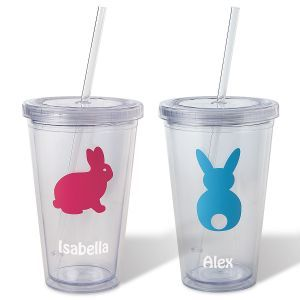 Easter acrylic personalized beverage cups easter gifts easter gift easter acrylic personalized beverage cups easter gifts easter gift for girl easter gift for boy personalized easter gift easter decoration negle Image collections
