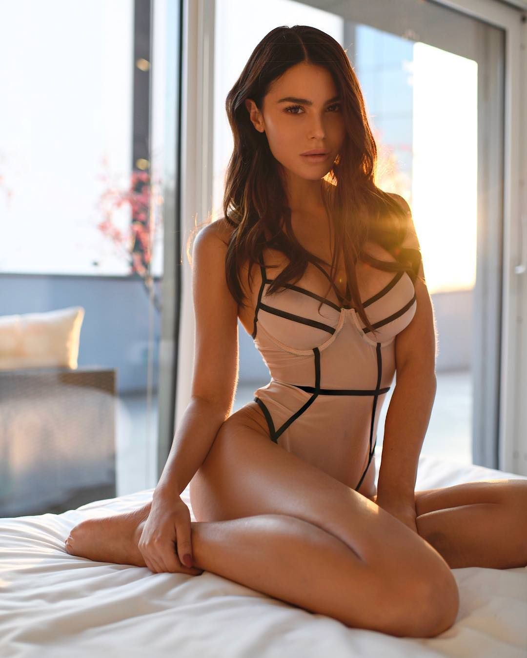 Photo Silvia Caruso nude (89 foto and video), Sexy, Is a cute, Instagram, braless 2015