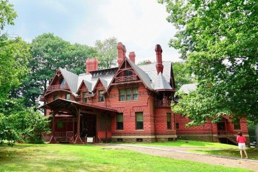 Mark Twain House #marktwain Mark Twain House #marktwain Mark Twain House #marktwain Mark Twain House #marktwain