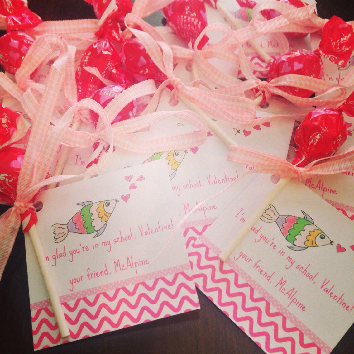 Valentines gift tags by Mayfly and Junebug. #mayflyandjunebug ...