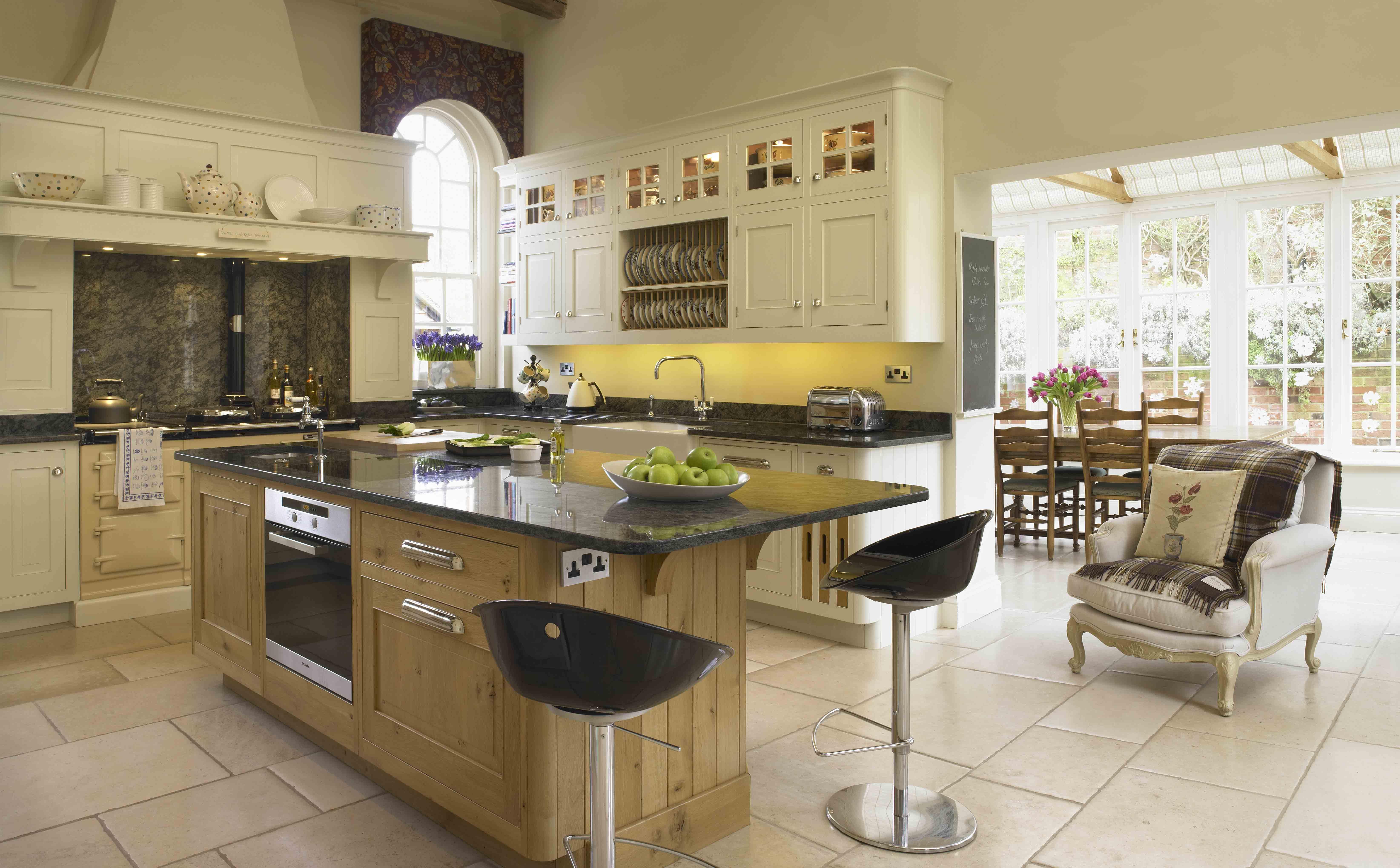 Pin by Mark Wilkinson Furniture on Mark Wilkinson Kitchen