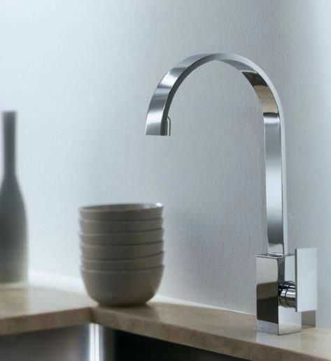 D-Rect Kitchen Faucet. For more products from Newform, visit us ...