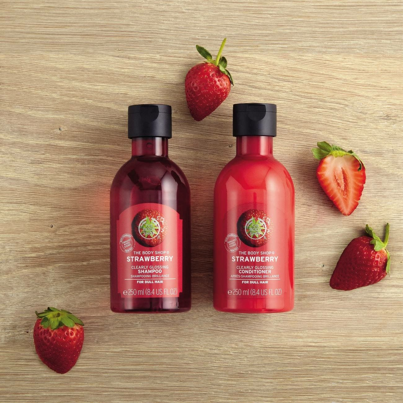 Pin by TRACYMIA on Body Shop The body shop, Strawberry