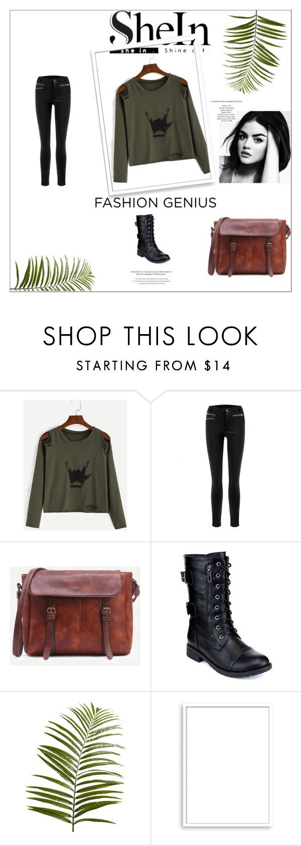 """""""Untitled #39"""" by latino-i ❤ liked on Polyvore featuring Refresh, Pier 1 Imports, Bomedo and StyleNanda"""