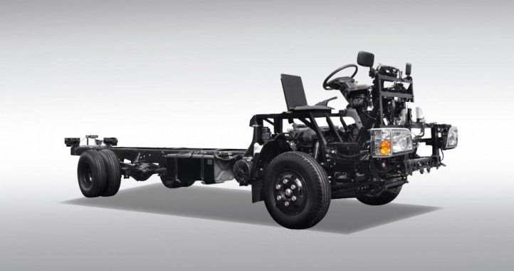 isuzu karabha pulogadung: isuzu elf nqr ec e2 (chassis bus) | barang