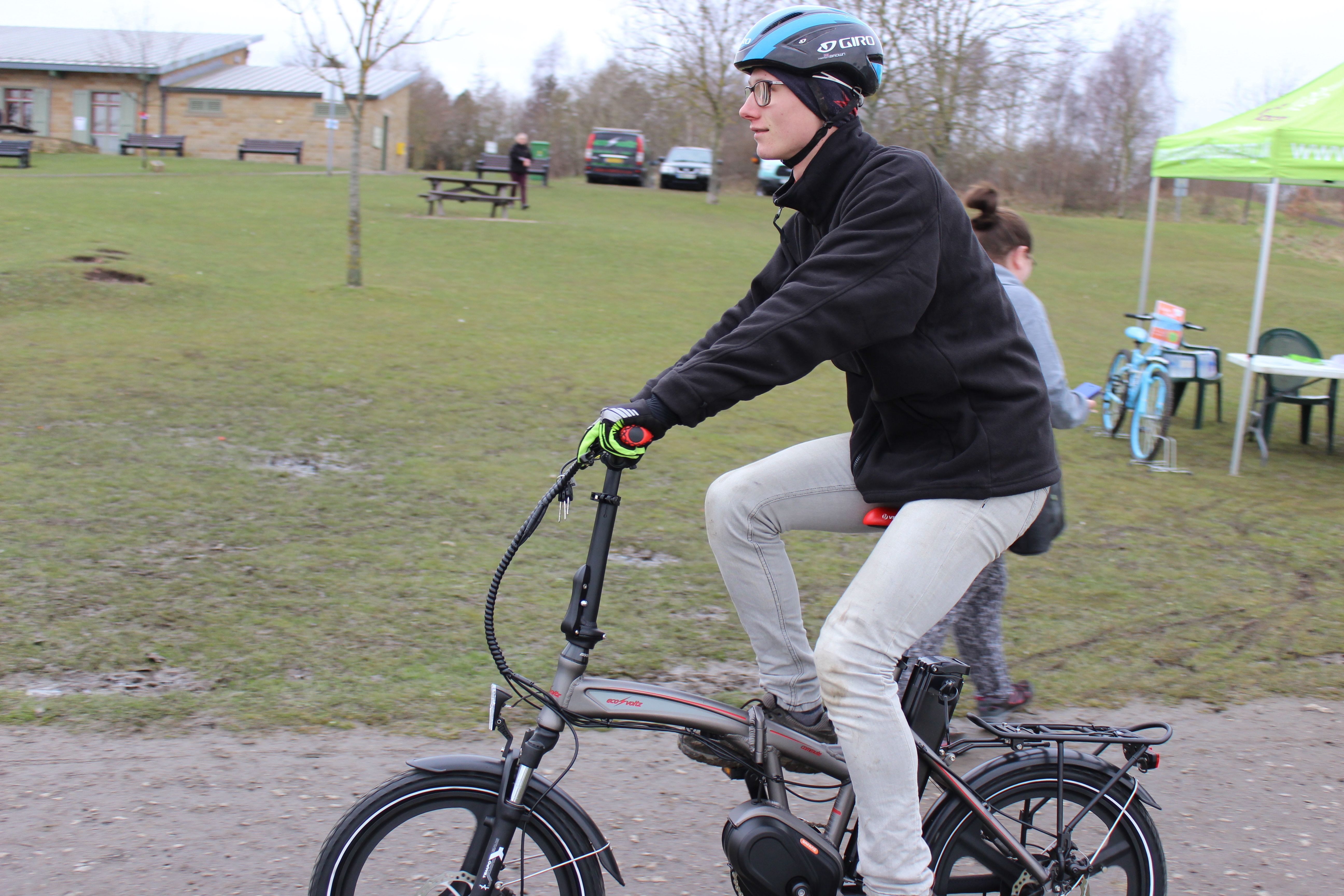 2020 Urban Bike Uk Brands Derbyshire