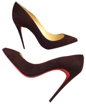 Christian Louboutin Pigalle <3