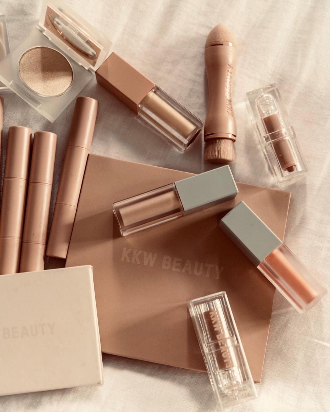 Ulta Beauty : Save 75% on select Kim Kardashian West Beauty Cosmetics