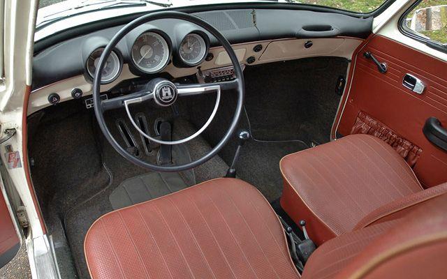 68squareback5sm Volkswagen Interior, Volkswagen Type 3, Vw Beetles, Volvo, Classic Auto,