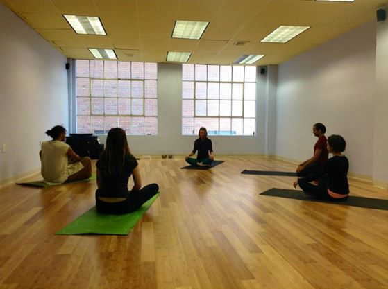 Earth Tribe Yoga Eventup Event Venue Spaces Event Venues Venues