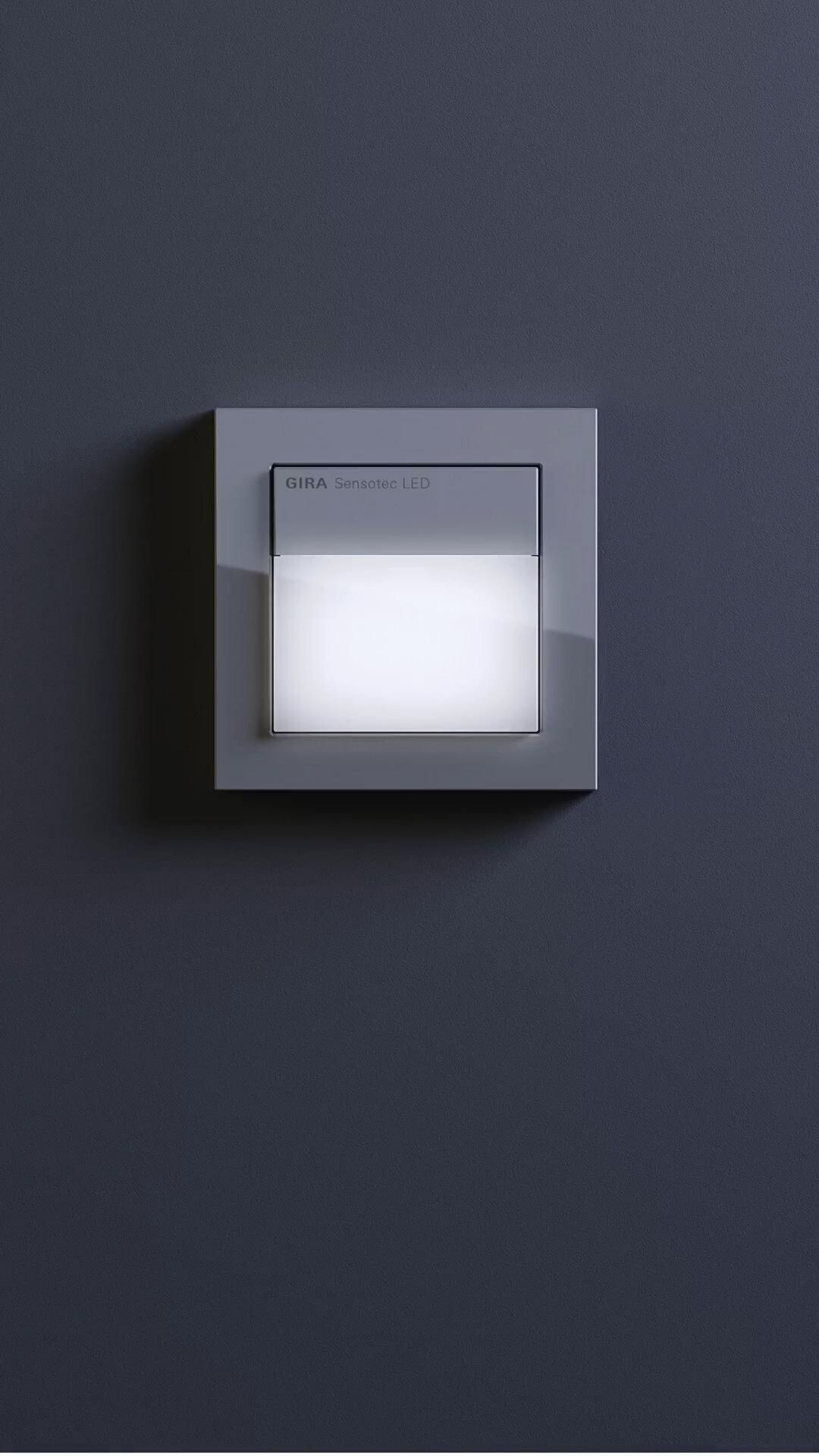 You Wake Up At Night Want To Go To The Bathroom You Lack Orientation St Because It S Dark Nn Il It Suddenly Gets Too B In 2020 Led Light Interior