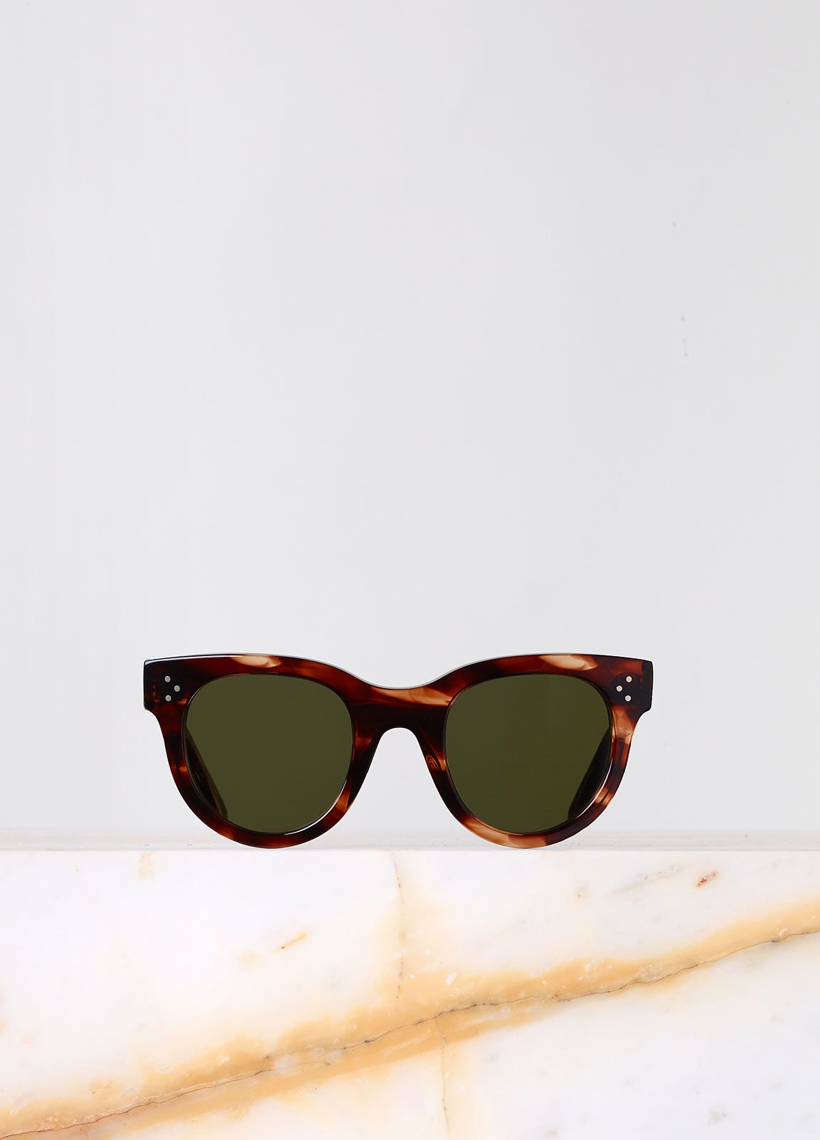 2ad2462c13d Baby Audrey Sunglasses in Acetate - Fall   Winter Collection 2015 ...