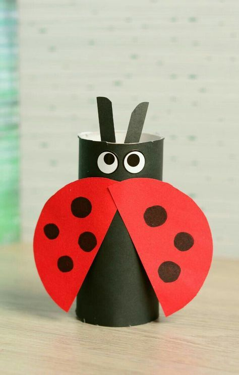 Simple And Accessible Crafts For Kids To Have Fun Exploring At Home School