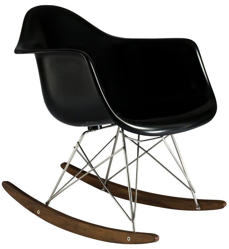 17++ Eames rocking chair black 2021 ideen