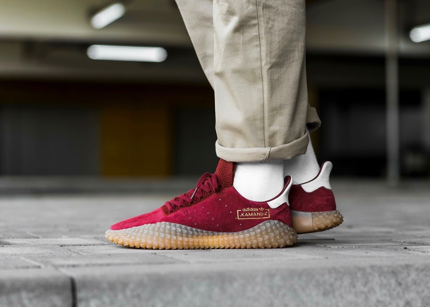 adidas Originals Kamanda Baskets Pinterest Adidas and