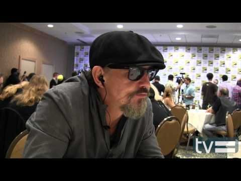 Sons of Anarchy Season 6: Tommy Flanagan Interview