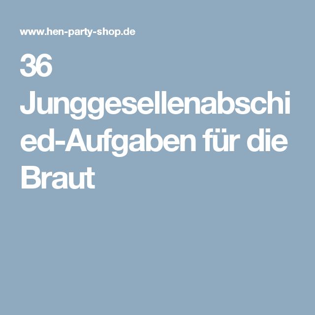 68 coole JGA Aufgaben  Hochzeit  Sprche junggesellenabschied Junggesellinnenabschied ideen