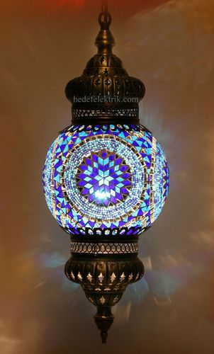 Pin By Hedef Aydinlatma On Galleria Of Lights Turkish Mosaic Lamp Mosaic Lamp Hanging Lamp