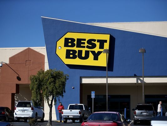 Private Officer Breaking News NJ Best Buy Theft Turns Violent