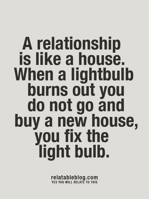 How fix relationship