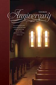 Church Anniversary Program Covers Suyhi Margarethaydon Com
