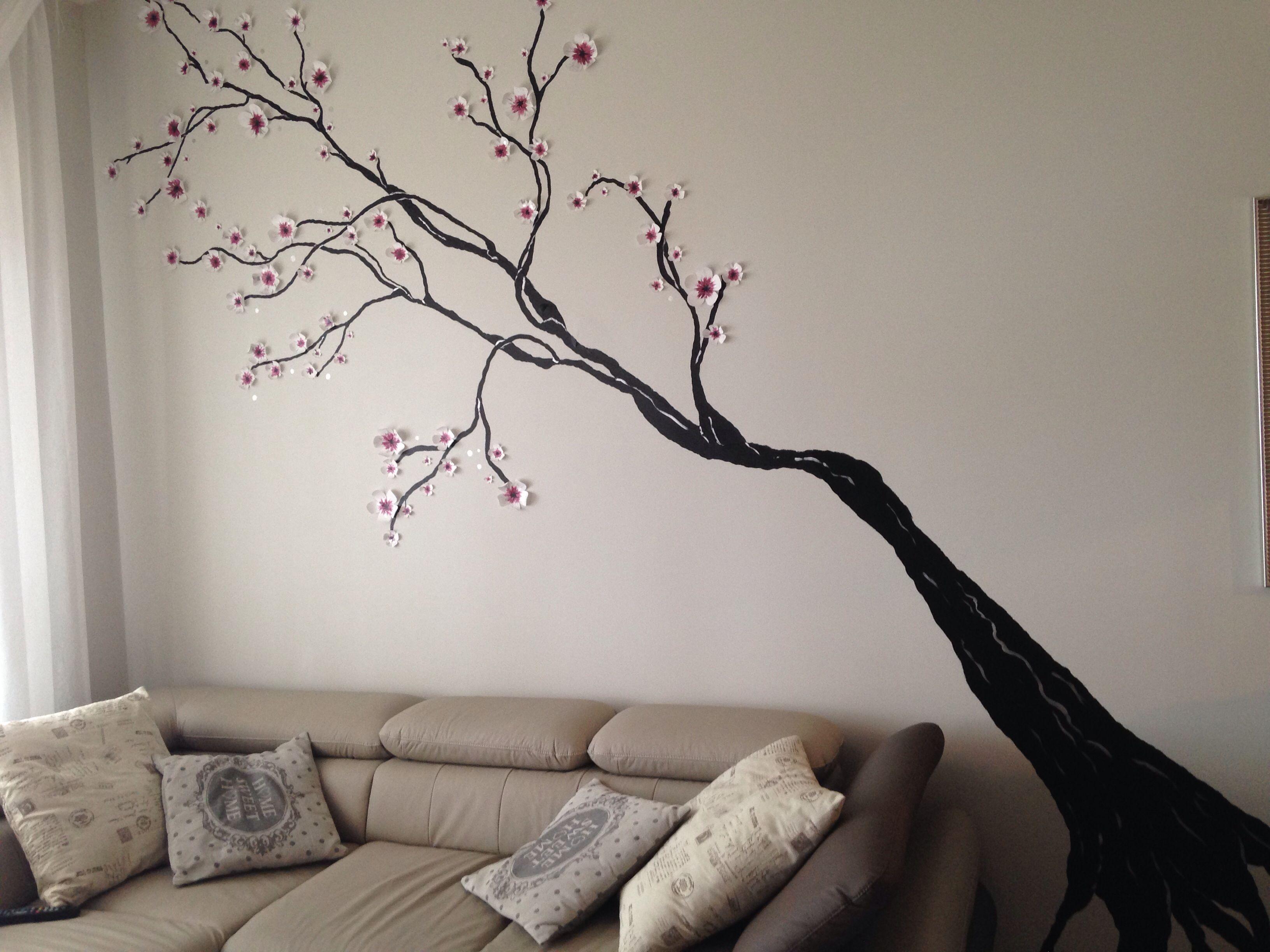 Disegni Sui Muri Di Casa disegni sui muri (con immagini) | arredamento, design, muri