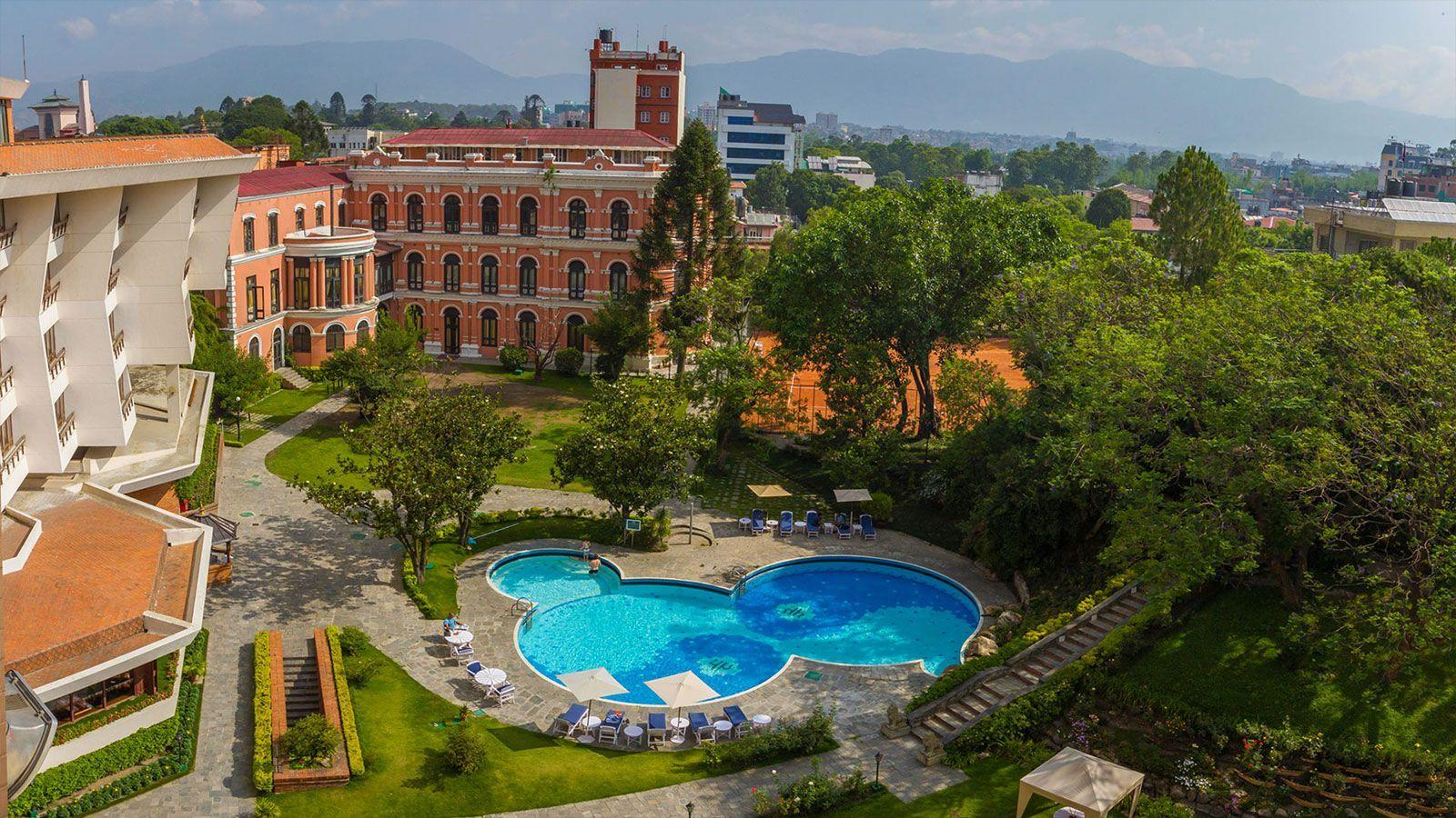 Hotel Yak & Yeti, luxury 5 Star Hotel in Kathmandu, Nepal | Resort ...