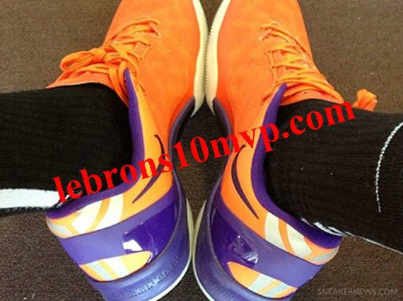 Nehmen Billig Deal Kobe 7 Elite 511371 800 Billig Orange Schuhe Schwarz Grau