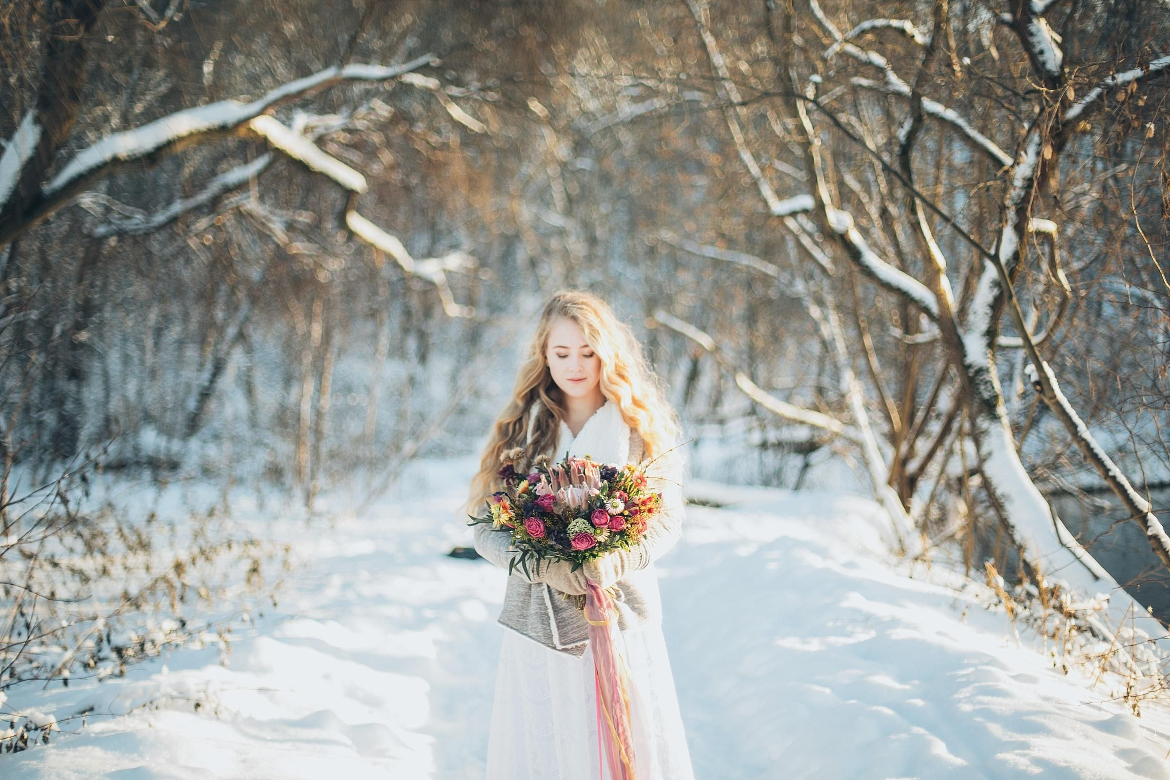 5 Benefits of Throwing a Winter Wedding Wedding