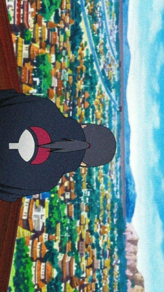 Naruto Shippuden. Fotos Anime