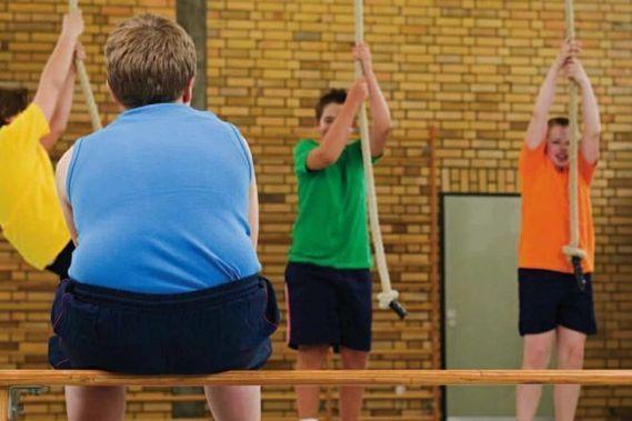 Dos de cada 3 niños muy obesos ya tienen factores de riesgo cardiovascular