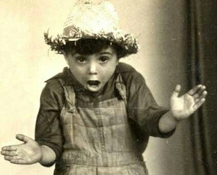 Robert Blake in Little Rascals | When they were young in ...  Robert Blake in...