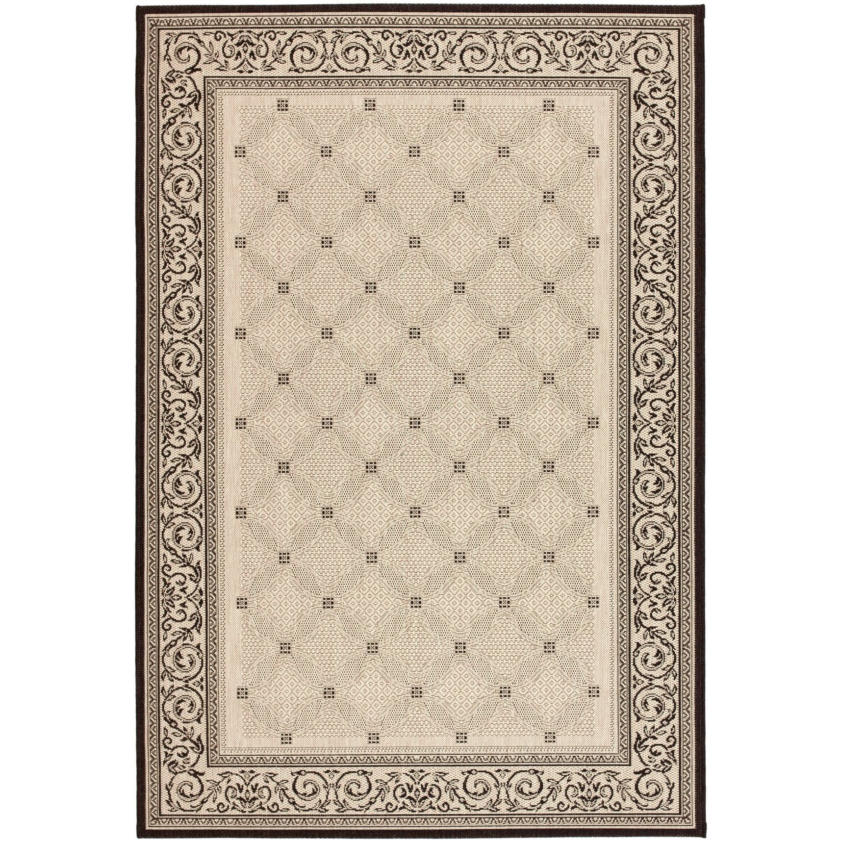 Safavieh Courtyard Laurene Indoor Outdoor Rug Outdoor Rugs