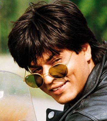 Dilwale Dulhania Le Jayenge Picture Shahrukh Khan Khan Bollywood