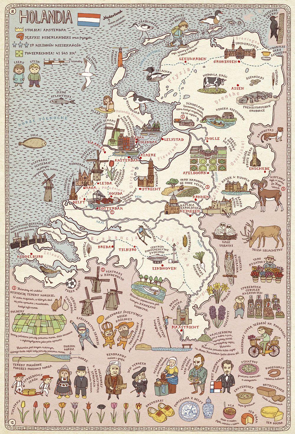 Kaart nederlandg 10001470 pinterest kaart nederlandg 10001470 gumiabroncs Image collections
