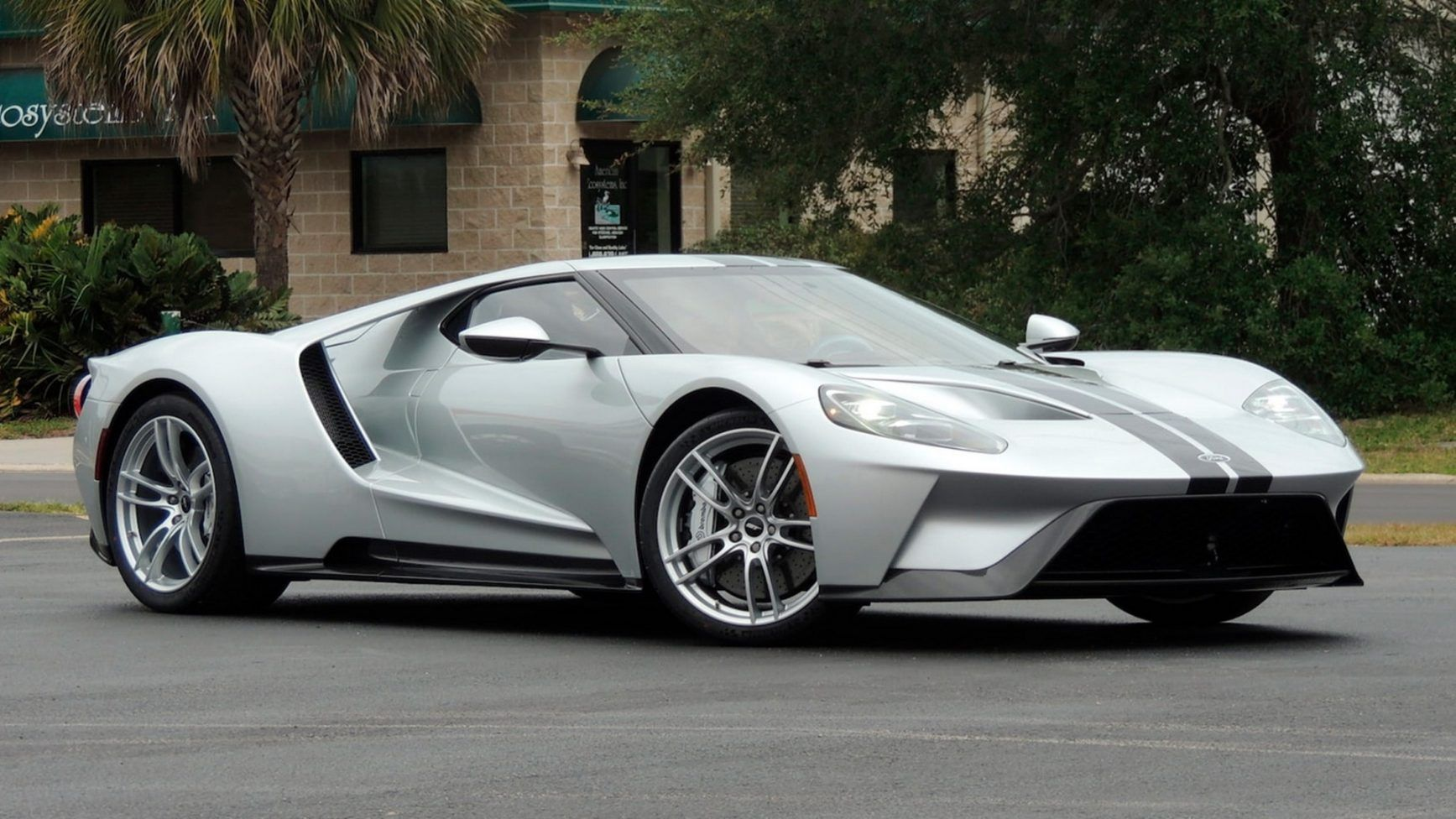 2020 Ford Gts Review Engine Cost Release Date Design Photos