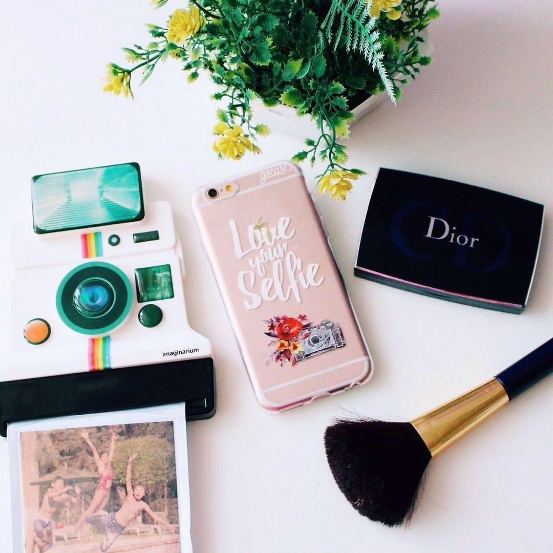 A great selfie needs a great phone case tap the link in