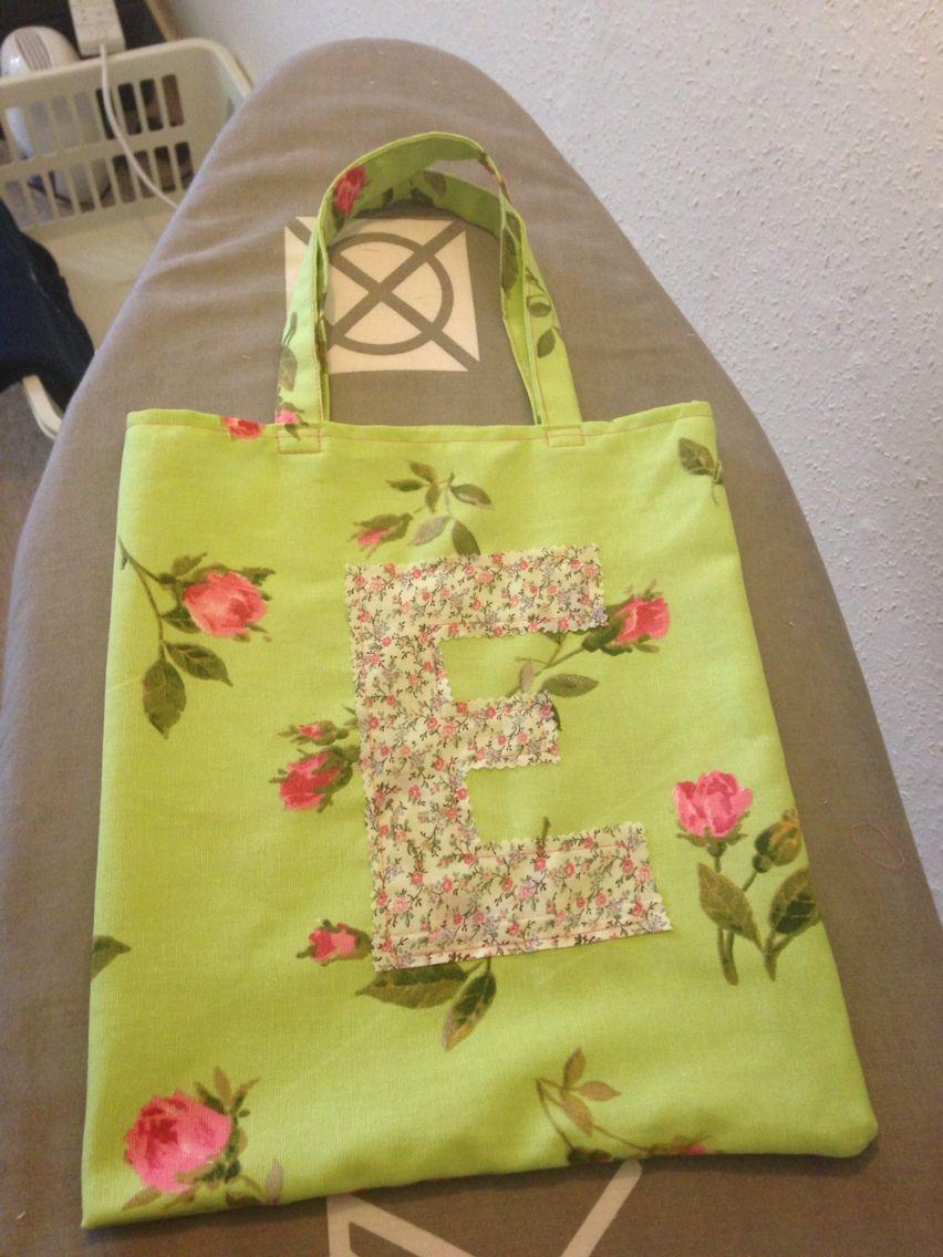 Bag for Elsie
