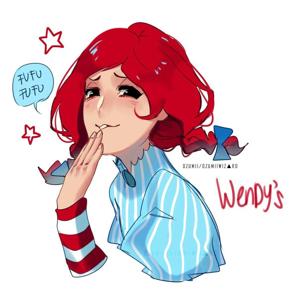 Ozumiiwizard Red Hair Anime Characters Anime Anime Characters