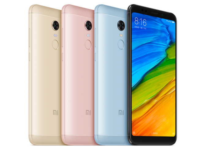 Xiaomi Redmi Note 5 Redmi 5 Plus Price In Bangladesh And Specifications Xiaomi Redmi Note 5 Redmi 5 Plus Mid Price Level Dual Sim Xiaomi Android Tutorials