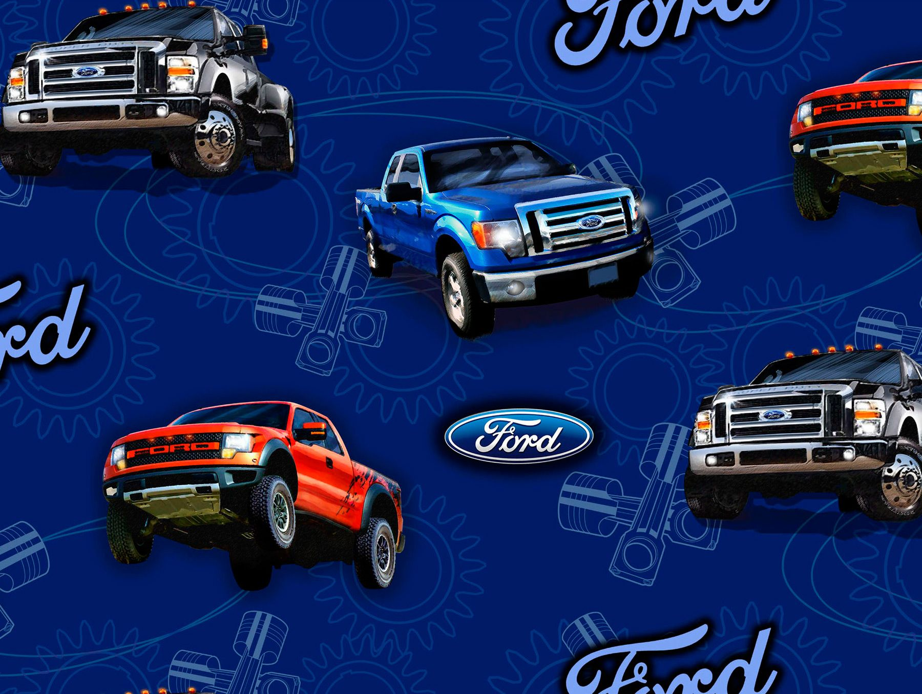 Pin By Beautiful Quilt Fabric On Car Fabric Ford Trucks Ford