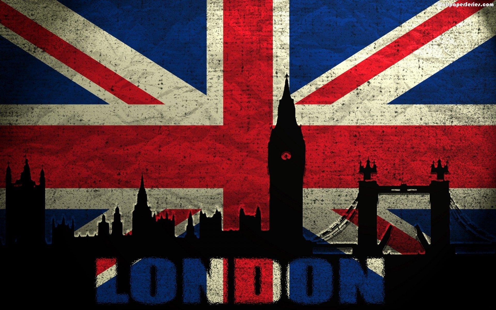 London City Flag Background Wallpaper City Flags Flag Background London City
