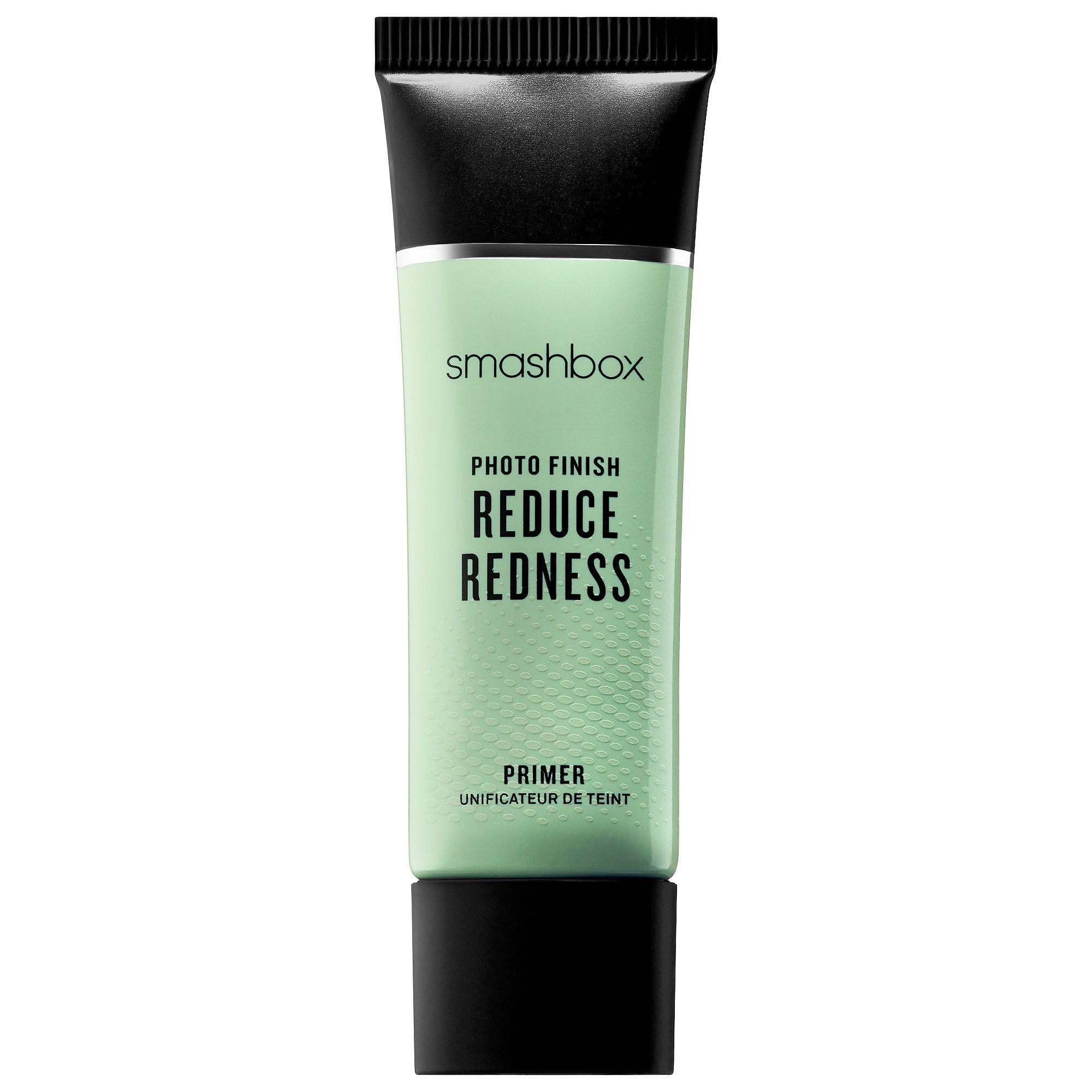 Smashbox Photo Finish Reduce Redness Primer Mini Photo
