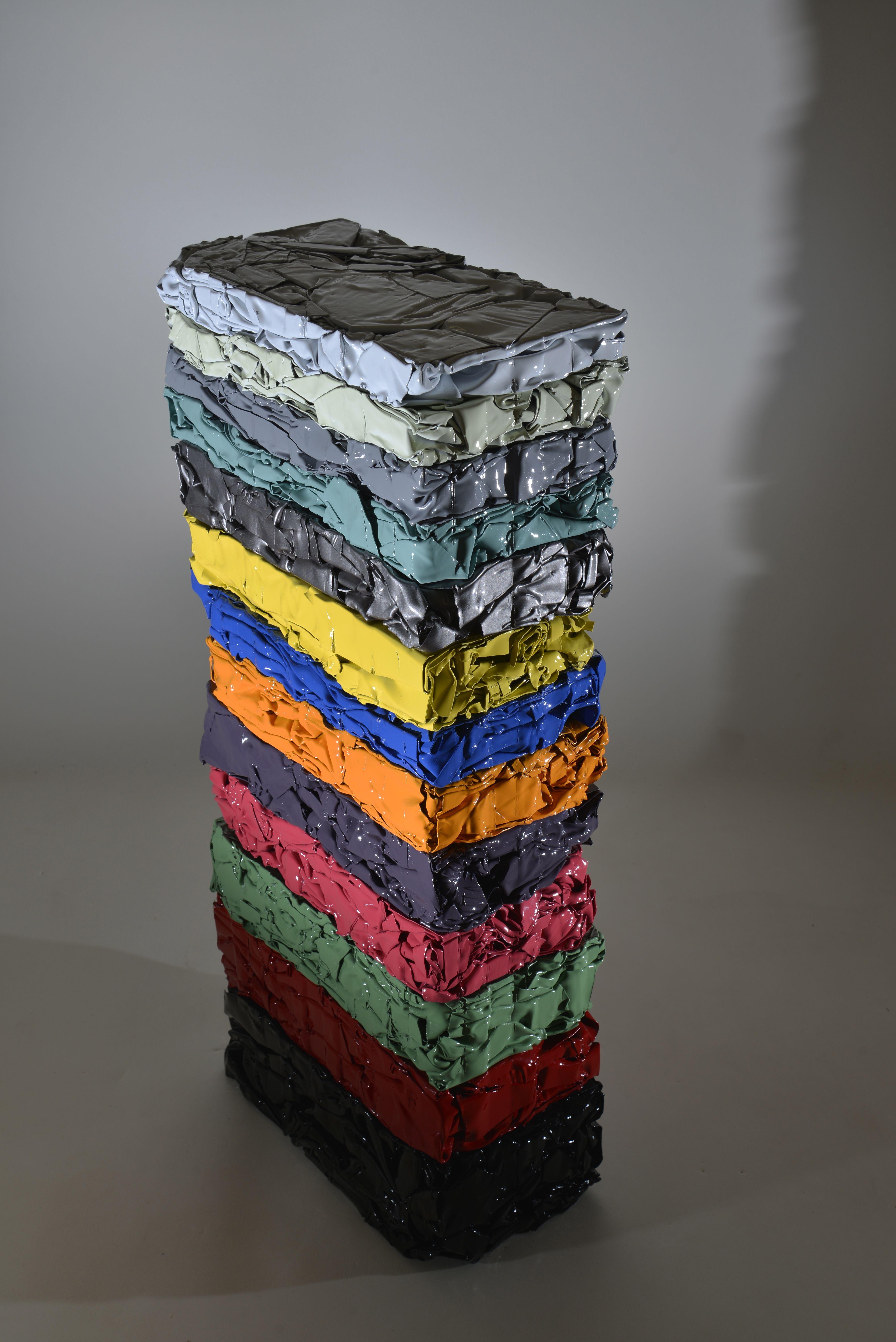 Aluminium by Sam Shendi