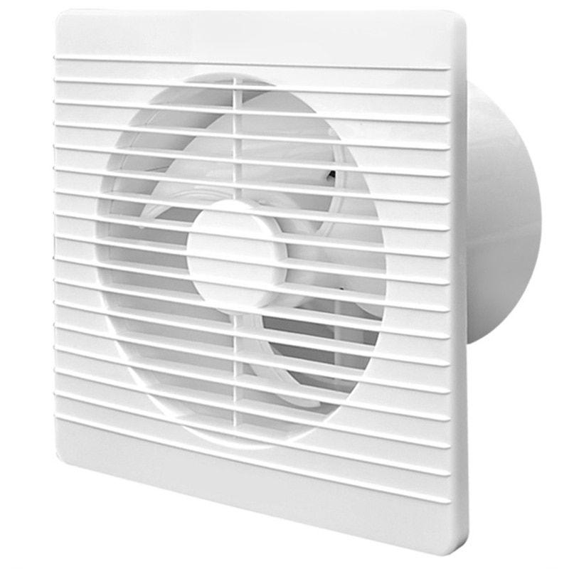Exhaust Fan 4 6 Inch Ventilation Fan Wc Bathroom Mute Window Type